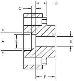 adapter drawing
