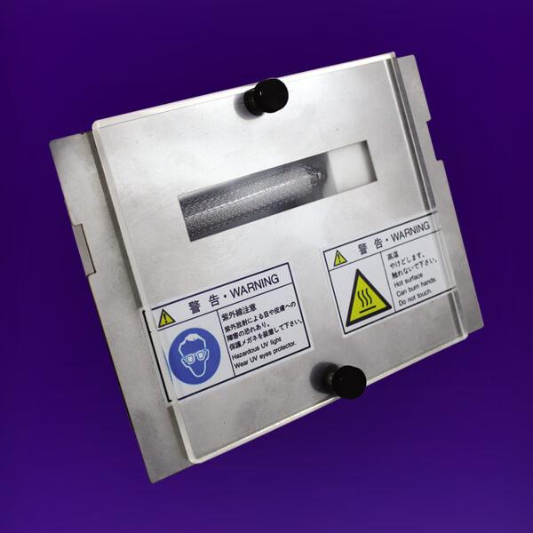 Mercury Free Germicidal Lamp Module